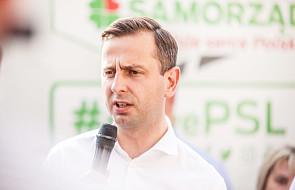 Szef PSL: nie wyobrażam sobie koalicji z PiS-em