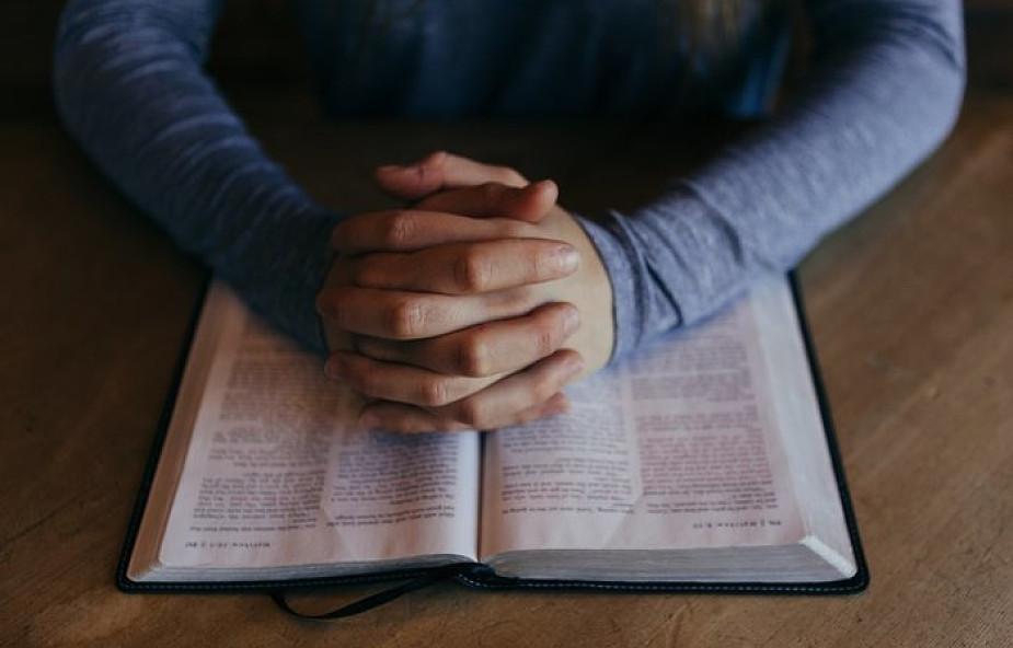 Najważniejszy fragment Ewangelii? To ta modlitwa