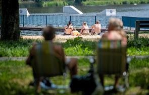 W Gdańsku temperatura może przekroczyć 30 stopni. Co pomoże w schłodzeniu mieszkańców?