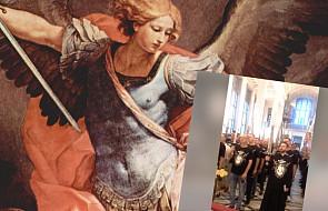 Jezuita o przysiędze Wojowników Maryi: macza w tym palce diabeł