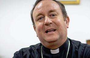 Argentyński biskup oskarżony o molestowanie seminarzystów
