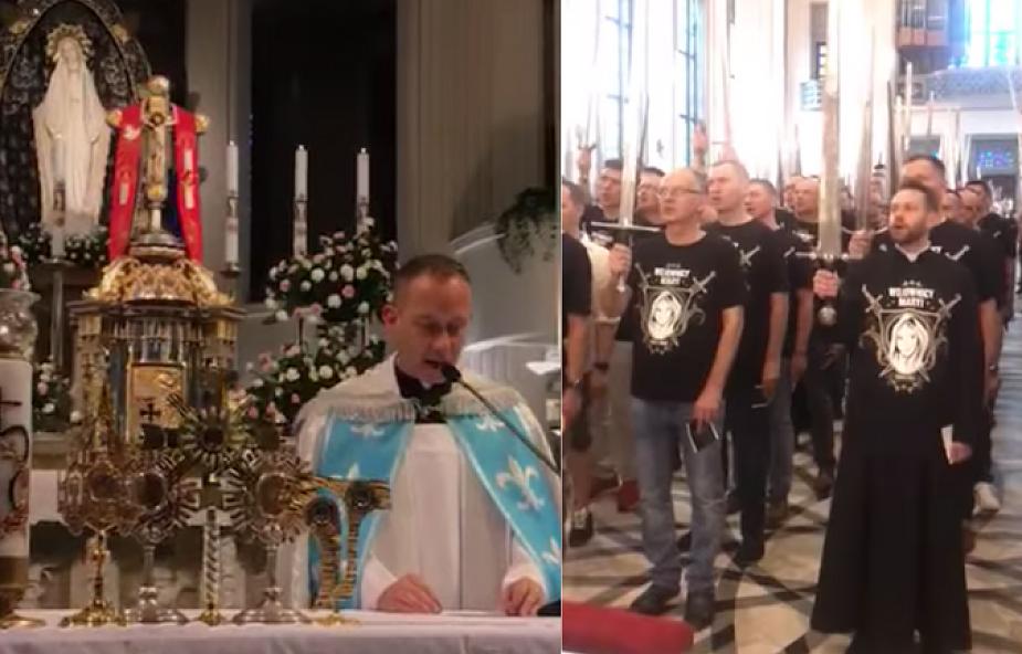 """""""Belzebub nagle staje się źródłem objawienia"""". Piórkowski SJ komentuje działania ks. Chmielewskiego"""
