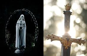 """Teolog o źródłach Wojowników Maryi: istnieje """"nadmierna"""" pobożność maryjna"""