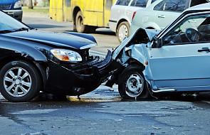 Lubuskie: Trzy ofiary śmiertelne wypadku drogowego w pow. międzyrzeckim