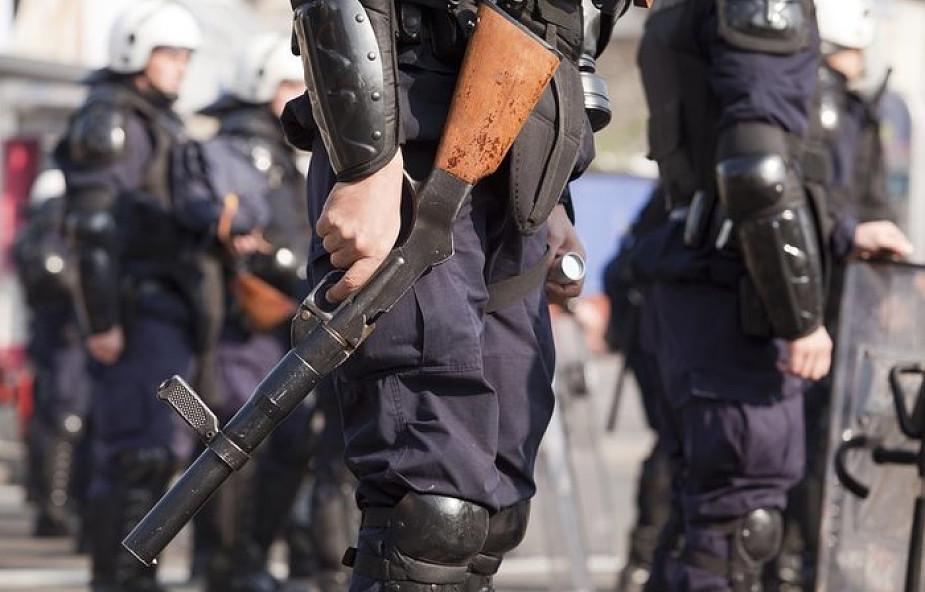 Moskwa: ponad 500 zatrzymanych po demonstracjach w obronie Iwana Gołunowa