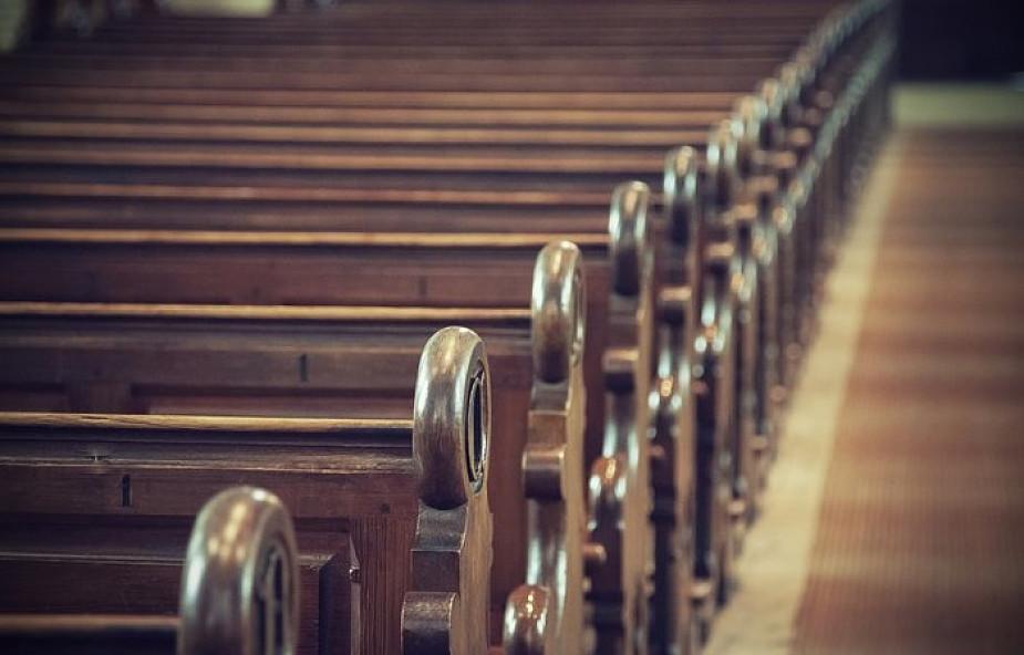 USA: powstanie centralny system meldowania o przypadkach pedofilii w Kościele