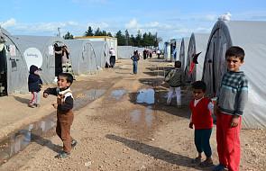 UNICEF ostrzega: co piąte dziecko na świecie żyje na obszarach objętych wojnami