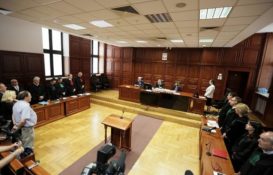 Tomasz Arabski uznany winnym niedopełnienia obowiązków przy organizacji lotu do Smoleńska