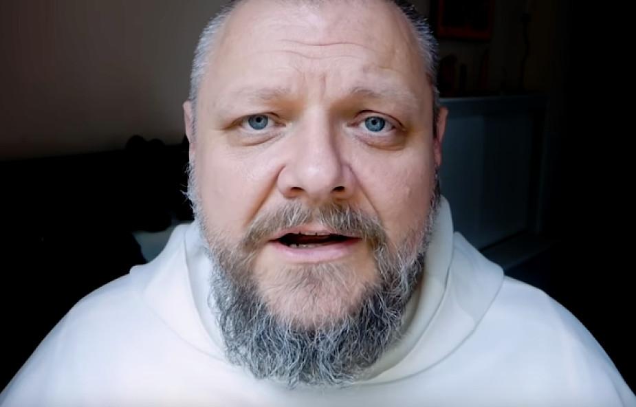 Tomasz Nowak OP: Bóg pouczał mnie przez usta byłego narkomana
