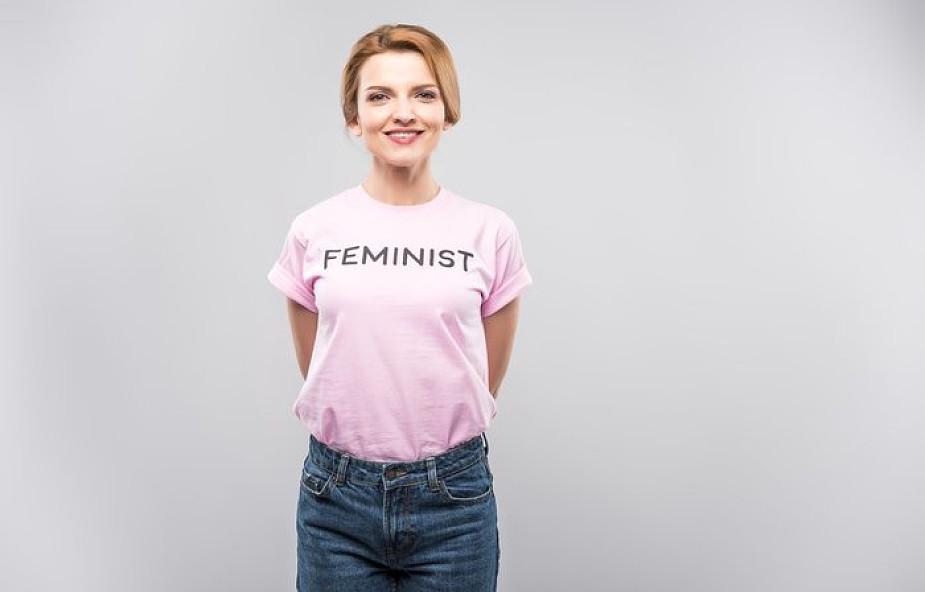 Jak to jest być mężem feministki?