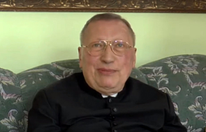 Jest decyzja w sprawie księdza Romana Kneblewskiego