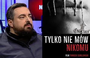 Sekielski nakręci kolejny film o wykorzystywaniu seksualnym w polskim Kościele. Premiera w tym roku