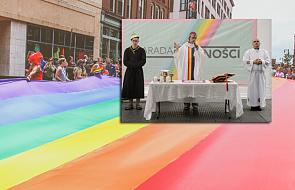"""Franciszkanin o """"nabożeństwie"""" LGBTQ: miejmy odwagę głupotę nazwać głupotą"""