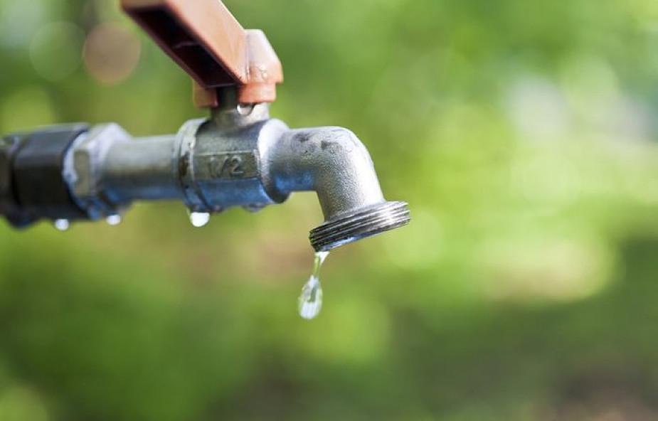 Zawiercie: woda zanieczyszczona bakteriami coli; trwa dezynfekcja i płukanie sieci