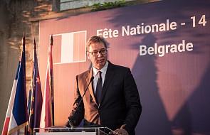 Serbia: pezydent zwrócił się do Trumpa, by wpłynął na Kosowo