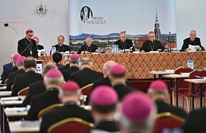 Komunikat z 383. Zebrania Plenarnego Konferencji Episkopatu Polski