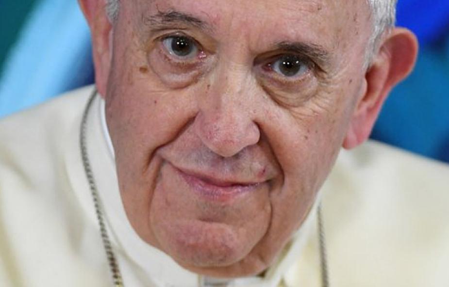 Papież do trynitarzy: wychodźcie ze schematów, aby dotrzeć do młodych