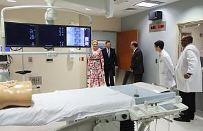 Prezydent Duda: zwalczanie chorób nowotworowych to jedno z największych wyzwań cywilizacyjnych