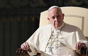 Papież na pogrzebie nuncjusza: życie uczy nas pożegnań