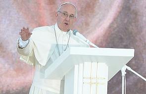 Papież przypomina ks. Luigiego Sturzo, założyciela włoskiej chadecji