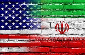 Pompeo: USA nie chcą wojny z Iranem, ale będą bronić swobody żeglugi