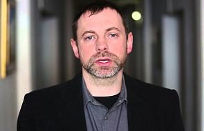 """Publicysta """"Rzeczpospolitej"""" i autor DEON.pl Tomasz Krzyżak z nagrodą """"Ślad"""" 2019"""