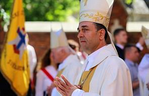 Bp Piotr Sawczuk nowym biskupem drohiczyńskim. Jest komunikat nuncjatury