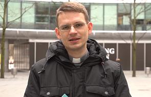 Ks. Stanisław Adamiak został nowym rektorem toruńskiego seminarium duchownego