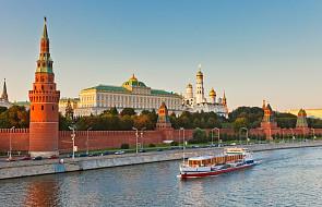 Kreml apeluje do wszystkich stron o powściągliwość na Bliskim Wschodzie