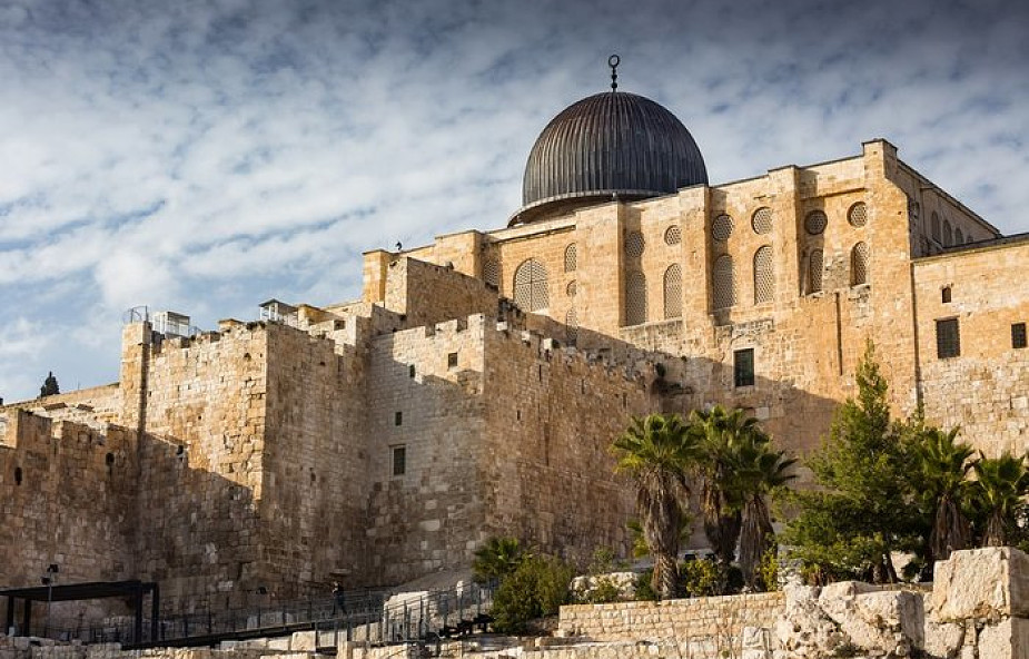 Biskupi maroniccy: coraz mniej chrześcijan na Bliskim Wschodzie