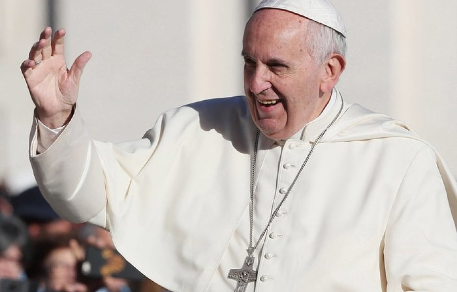 Papież do franciszkanów: bądźcie narzędziami przebaczenia i miłosierdzia