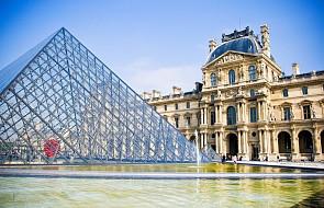 Francja: Luwr zakupił ikonę. Po raz pierwszy od 31 lat