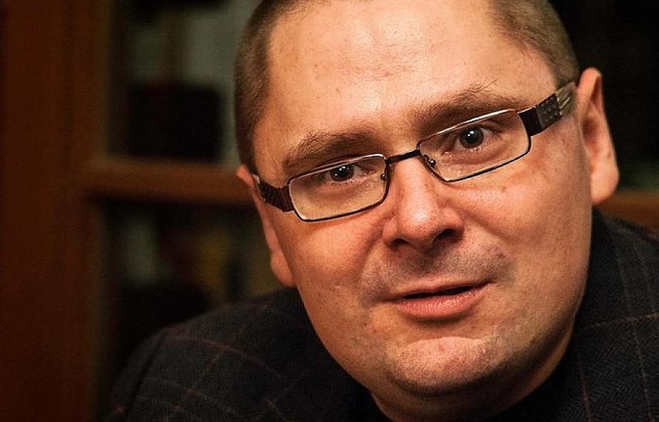Tomasz Terlikowski: nasza hierarchia wciąż nie umie wyciągać wniosków z tego, co wydarzyło się w innych krajach