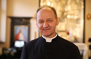 Ks. Franciszek Ślusarczyk nie jest już kustoszem Sanktuarium Bożego Miłosierdzia
