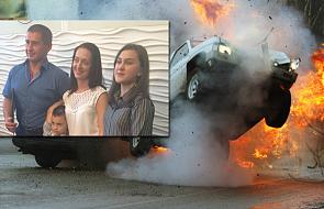 """Bohaterski kierowca z Ukrainy ratował ofiary groźnego wypadku. """"Zrobiłem jedynie to, co musiałem zrobić"""""""