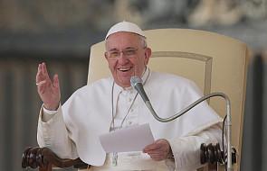 Papież zachęcił Polaków do takiego przeżywania uroczystości Bożego Ciała