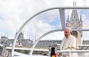 Pielgrzymka papieża dobiegła końca. Franciszek wrócił do Rzymu