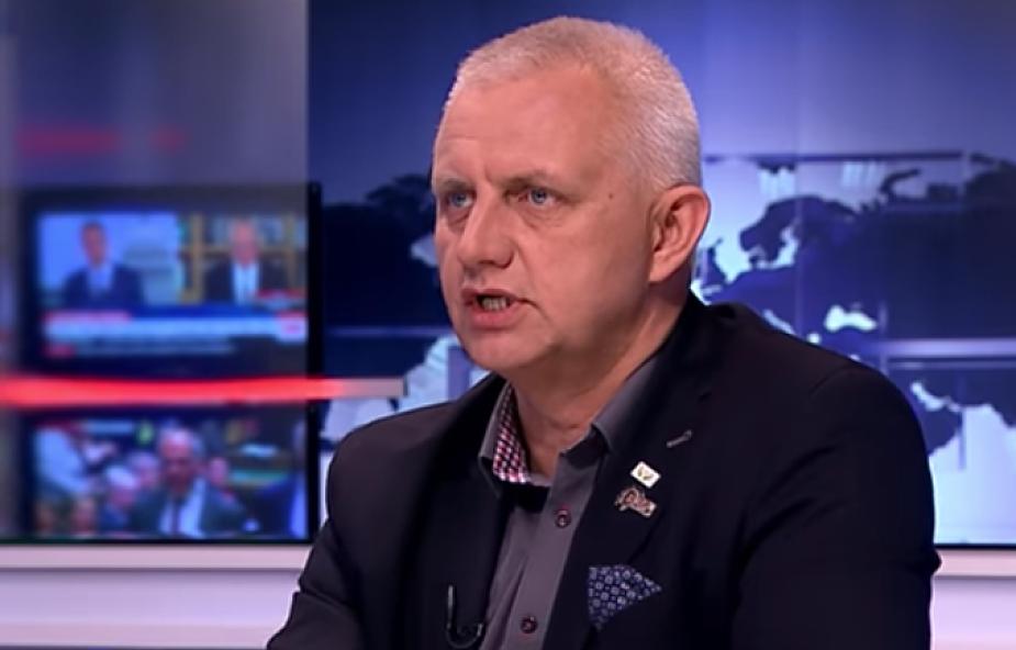 Oświadczenie kurii płockiej ws. uznania Marka Lisińskiego za ofiarę molestowania seksualnego