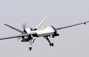 Iran: Gwardia Rewolucyjna zestrzeliła szpiegowskiego drona USA