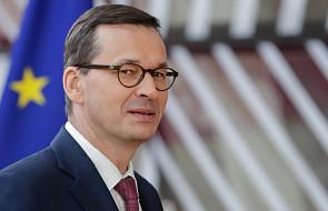 Zapisy ws. neutralności klimatycznej do 2050 r. zablokowane m.in. przez Polskę