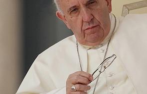 Franciszek odwiedzi jutro Neapol. Spotka się m.in. z ofiarami trzęsienia ziemi i z jezuitami