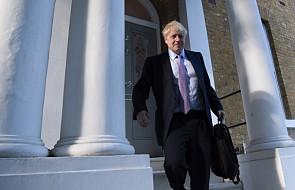 Johnson i Hunt powalczą o schedę po premier May