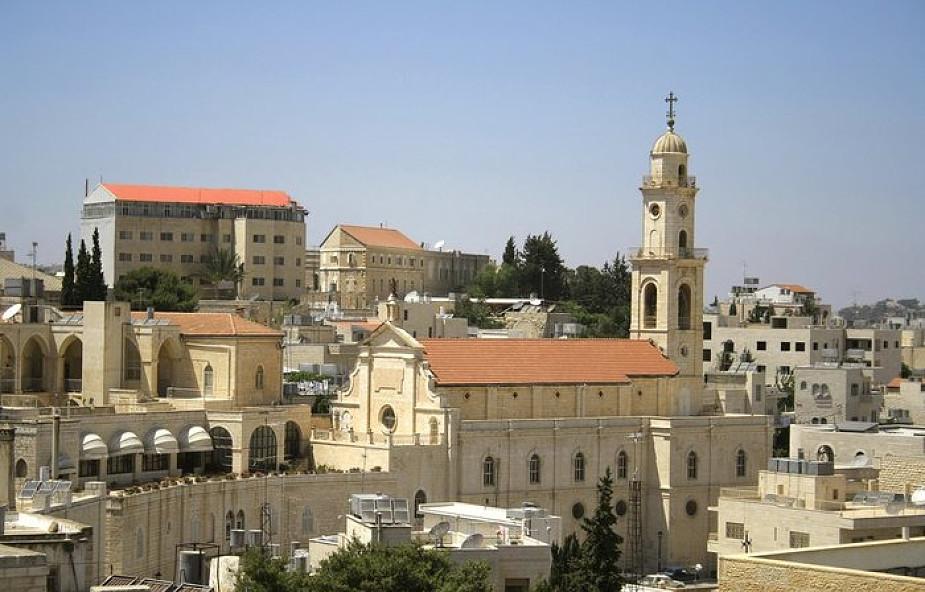 70 lat istnienia Papieskiej Misji dla Palestyny - dzieła pomocy uchodźcom z tego regionu
