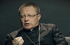Abp Ryś: jak to się stało, że Ewangelia straciła siłę? Co zrobili jej chrześcijanie?