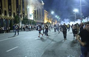 Gruzja: opozycja domaga się dalszych dymisji i wcześniejszych wyborów