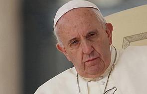Franciszek zaapelował o rozwijanie teologii dialogu i akceptacji [DOKUMENTACJA]