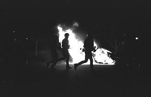 Gruzja: Protesty na ulicach Tbilisi, co najmniej 70 osób rannych