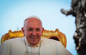 Papież do młodych: Kościół was potrzebuje, aby być w pełni sobą