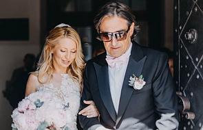 Kasia Olubińska wyszła za mąż. Piękny ślub u dominikanów. Gratulacje!