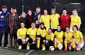 Watykan: z powodu prowokacji żeńska drużyna w piłce nożnej nie rozegrała meczu
